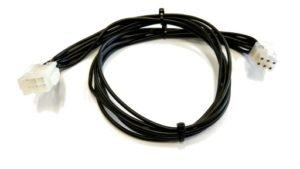 Kabel komputerowy - przedłużacz zasilania